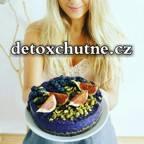 Detox chutně
