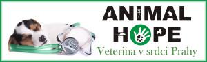 Veterinární klinika Animal Hope